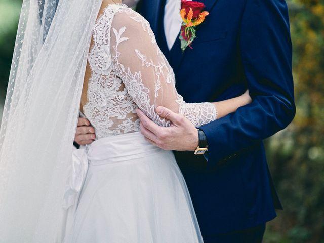 Le mariage de Vincent et Stephanie à Breteuil, Oise 37