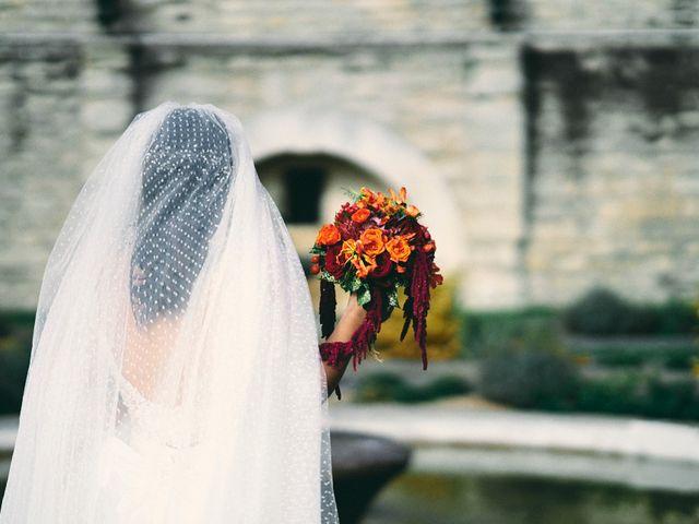 Le mariage de Vincent et Stephanie à Breteuil, Oise 40