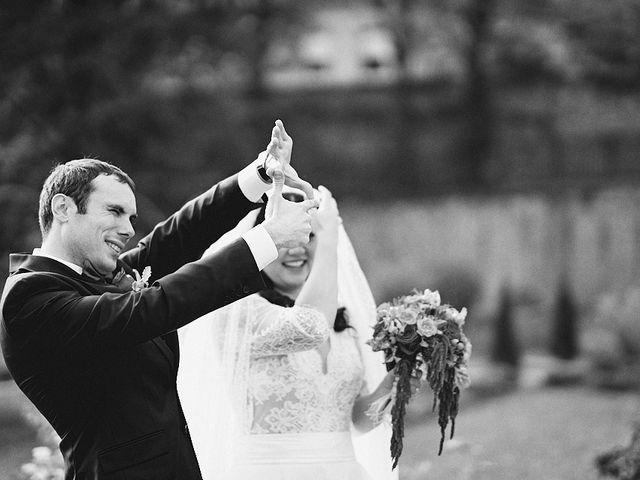 Le mariage de Vincent et Stephanie à Breteuil, Oise 41