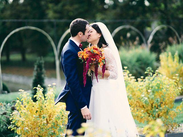 Le mariage de Vincent et Stephanie à Breteuil, Oise 42