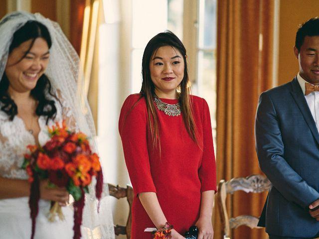 Le mariage de Vincent et Stephanie à Breteuil, Oise 44