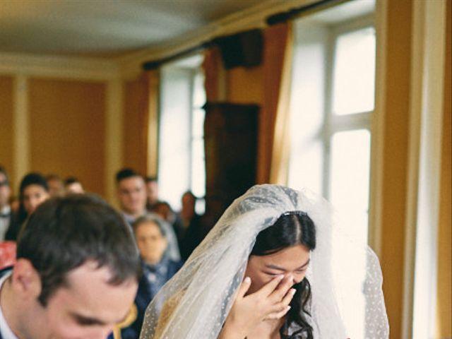 Le mariage de Vincent et Stephanie à Breteuil, Oise 46