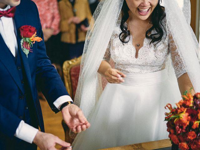 Le mariage de Vincent et Stephanie à Breteuil, Oise 47