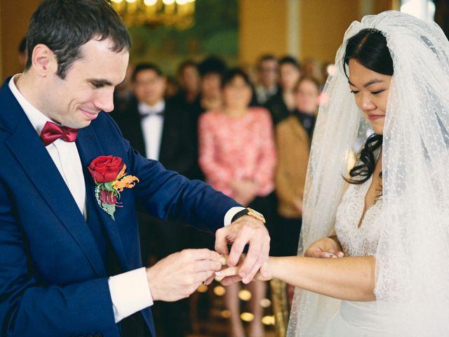 Le mariage de Vincent et Stephanie à Breteuil, Oise 48