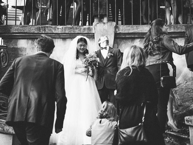 Le mariage de Vincent et Stephanie à Breteuil, Oise 55