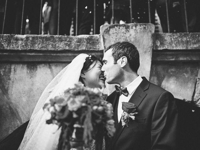 Le mariage de Vincent et Stephanie à Breteuil, Oise 56