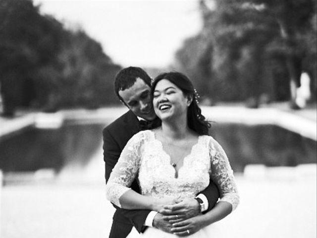 Le mariage de Vincent et Stephanie à Breteuil, Oise 59