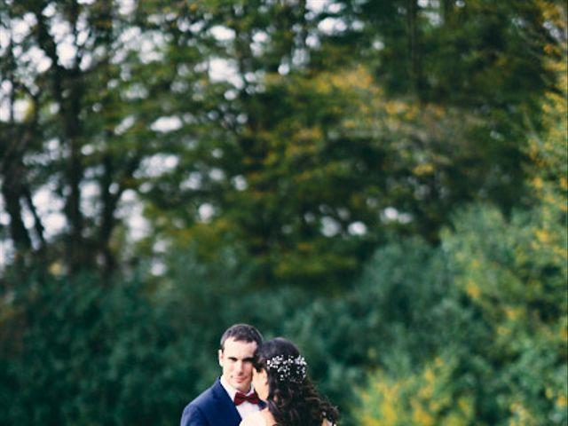 Le mariage de Vincent et Stephanie à Breteuil, Oise 61