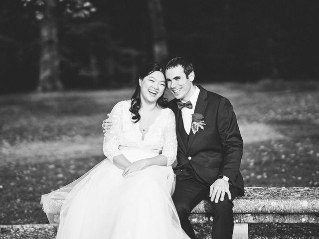 Le mariage de Vincent et Stephanie à Breteuil, Oise 67