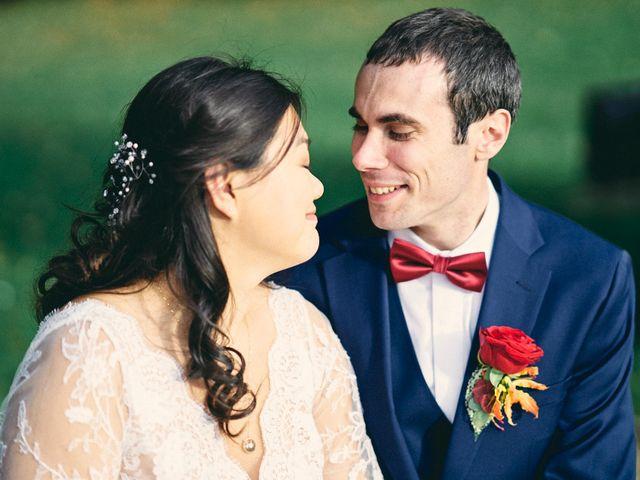 Le mariage de Vincent et Stephanie à Breteuil, Oise 68