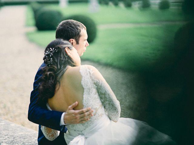 Le mariage de Vincent et Stephanie à Breteuil, Oise 70