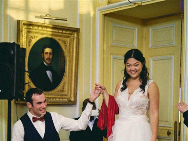 Le mariage de Vincent et Stephanie à Breteuil, Oise 98