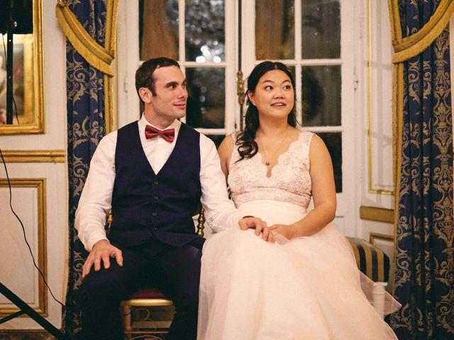 Le mariage de Vincent et Stephanie à Breteuil, Oise 104
