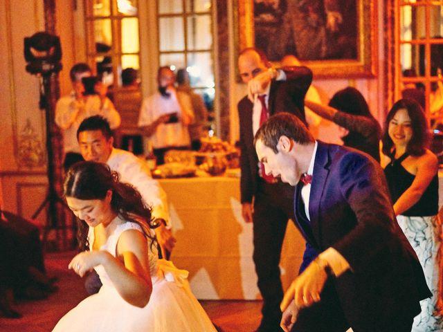 Le mariage de Vincent et Stephanie à Breteuil, Oise 119
