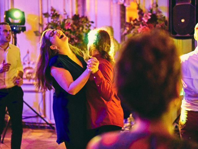 Le mariage de Vincent et Stephanie à Breteuil, Oise 122