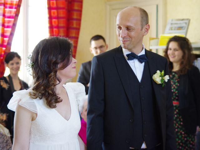 Le mariage de Orianne et Ivan