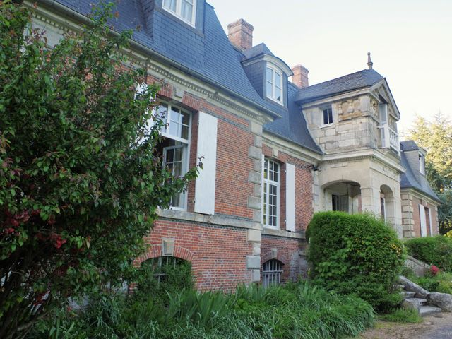 Le mariage de Ivan et Orianne à Saint-Éloi-de-Fourques, Eure 19