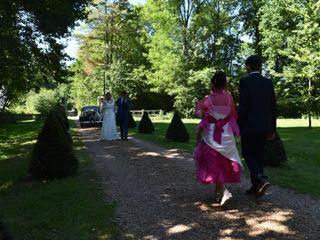 Le mariage de Sabrina et Yoann 3