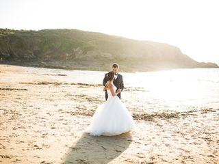 Le mariage de Christelle et Kévin