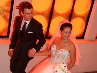 Le mariage de Matthieu et Réna