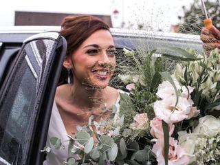 Le mariage de Lilia et Fréderic 1