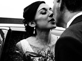 Le mariage de Lilia et Fréderic 2