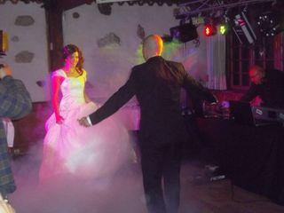 Le mariage de leonard et lyli