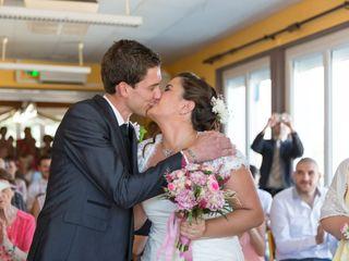 Le mariage de Perroline et Mathieu 1