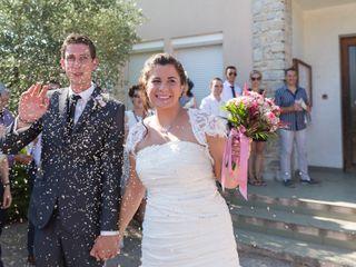 Le mariage de Perroline et Mathieu 2