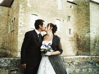 Le mariage de Sarah et Michael