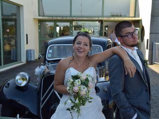 Le mariage de Pauline et Guillaume