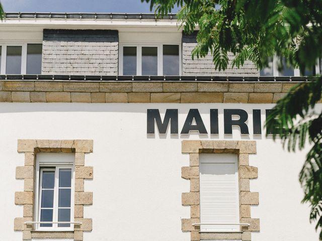 Le mariage de Miguel et Audrey à Pluneret, Morbihan 19