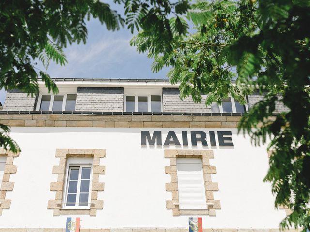 Le mariage de Miguel et Audrey à Pluneret, Morbihan 20