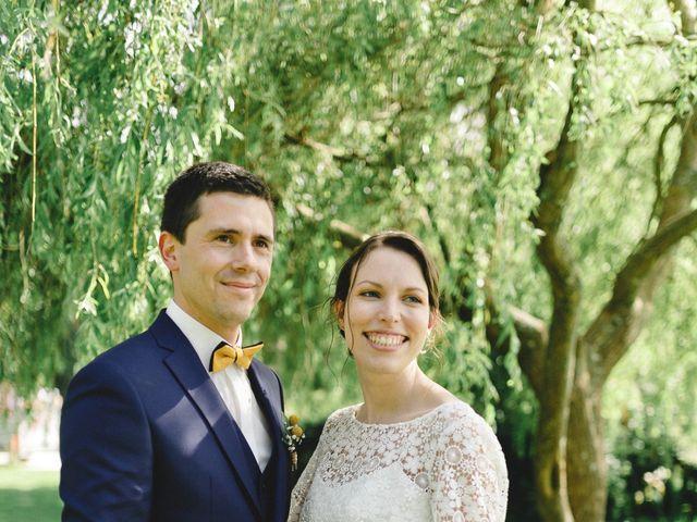 Le mariage de Miguel et Audrey à Pluneret, Morbihan 29