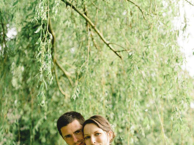 Le mariage de Miguel et Audrey à Pluneret, Morbihan 37
