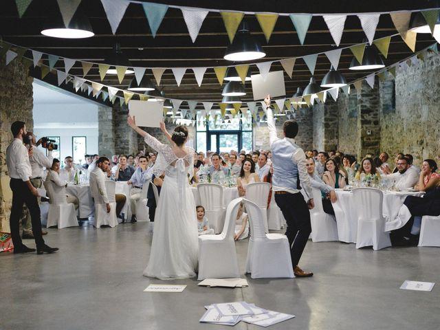 Le mariage de Miguel et Audrey à Pluneret, Morbihan 48
