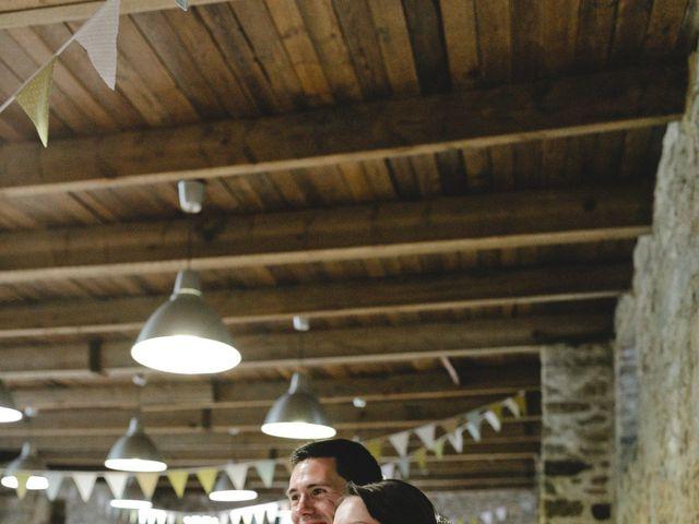 Le mariage de Miguel et Audrey à Pluneret, Morbihan 50
