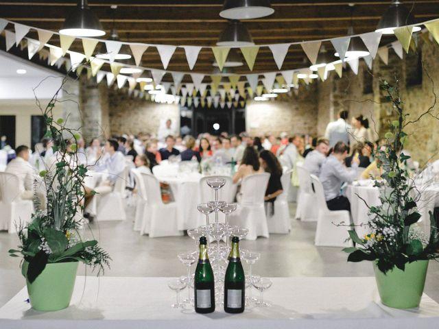 Le mariage de Miguel et Audrey à Pluneret, Morbihan 53