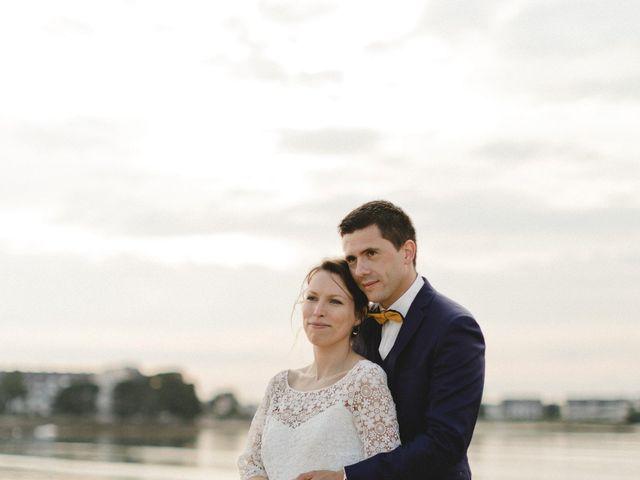 Le mariage de Miguel et Audrey à Pluneret, Morbihan 61