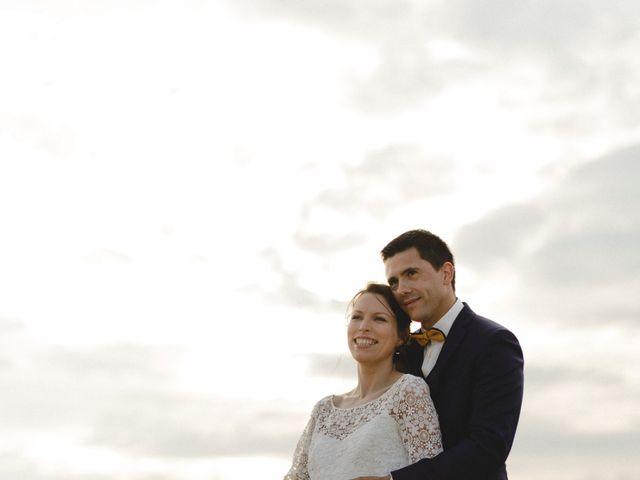 Le mariage de Miguel et Audrey à Pluneret, Morbihan 62