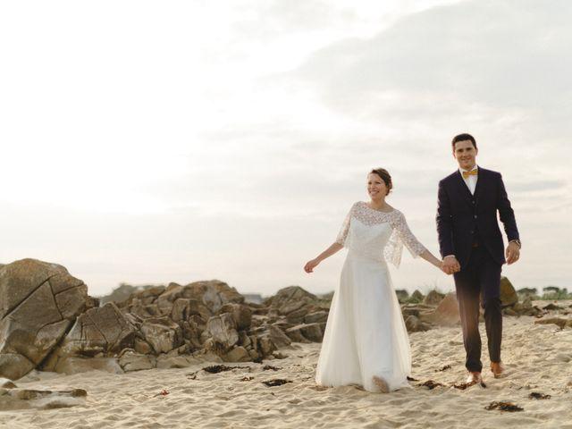 Le mariage de Miguel et Audrey à Pluneret, Morbihan 66