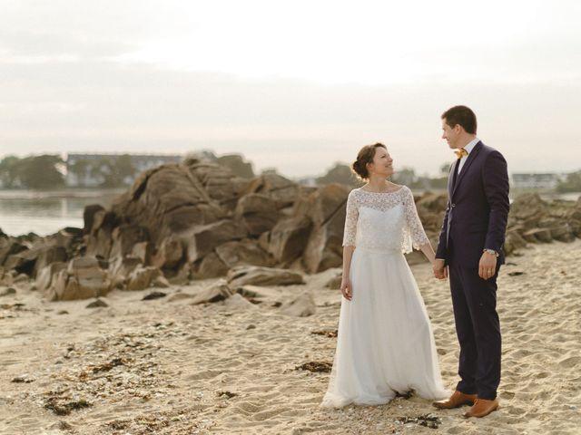 Le mariage de Miguel et Audrey à Pluneret, Morbihan 69