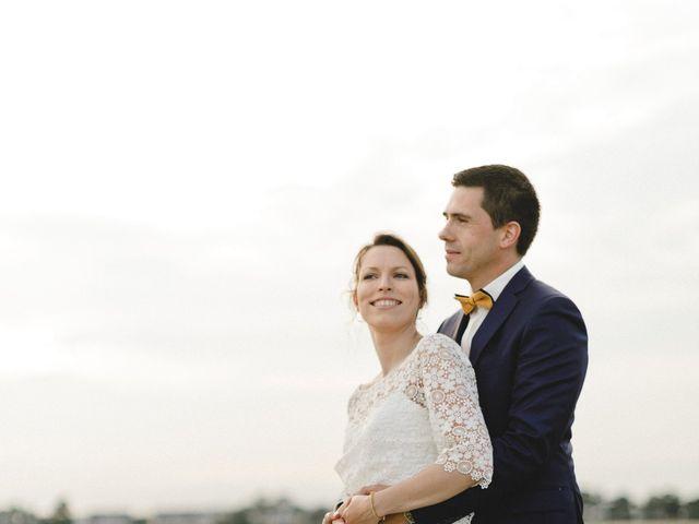 Le mariage de Miguel et Audrey à Pluneret, Morbihan 71