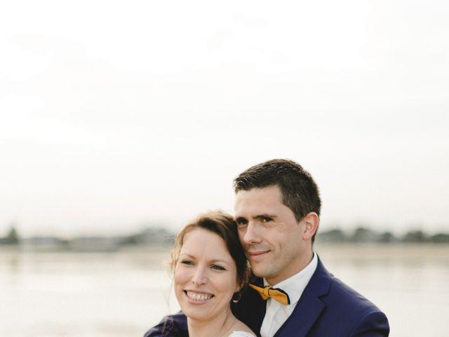 Le mariage de Miguel et Audrey à Pluneret, Morbihan 72
