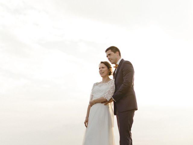 Le mariage de Miguel et Audrey à Pluneret, Morbihan 82