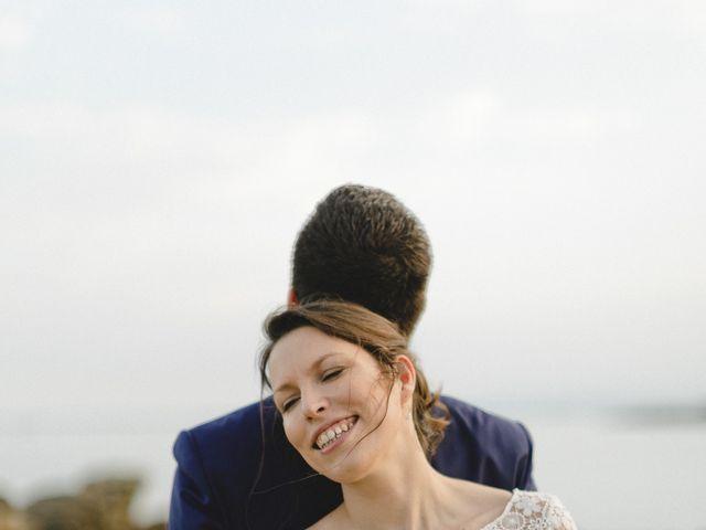 Le mariage de Miguel et Audrey à Pluneret, Morbihan 85