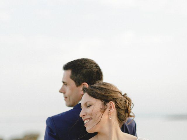 Le mariage de Miguel et Audrey à Pluneret, Morbihan 87