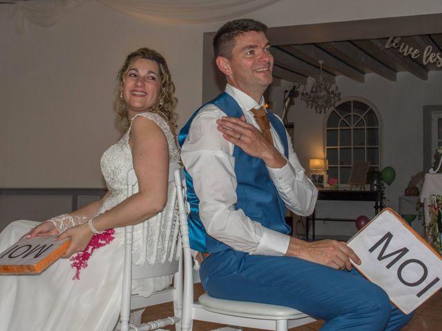 Le mariage de Sabrina et Yoann