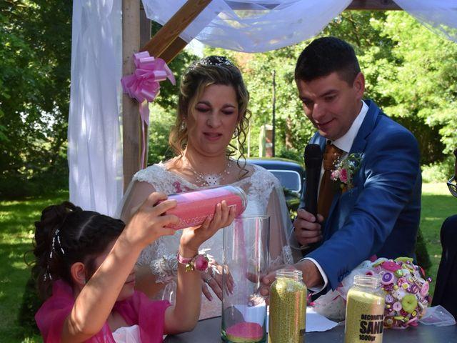 Le mariage de Yoann et Sabrina à Brette-les-Pins, Sarthe 3