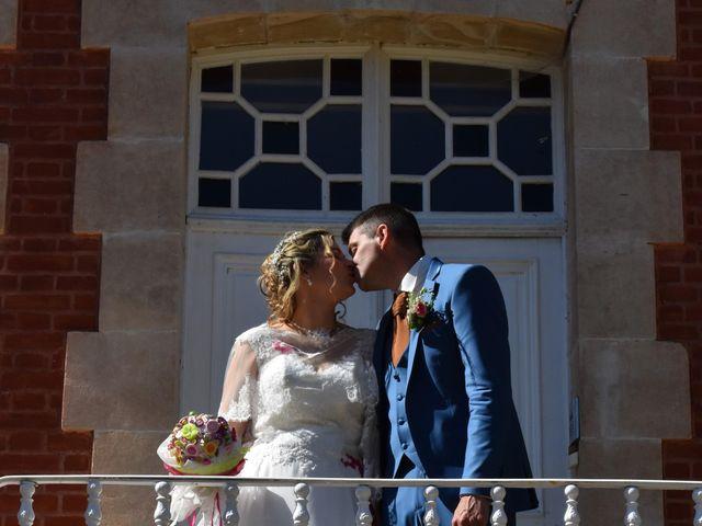 Le mariage de Yoann et Sabrina à Brette-les-Pins, Sarthe 6